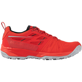 Mammut Saentis Low GTX Zapatillas Hombre, spicy/dark spicy